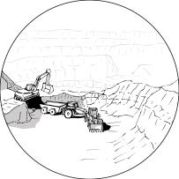 Anthropozän (ca. 20cm)
