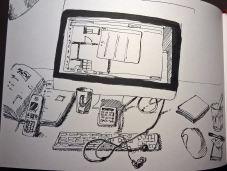 #23 workspace