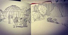 #22 Botanischer Garten